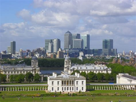 Boat Tower Hill To Greenwich by Greenwich Park Royal Greenwich Uk