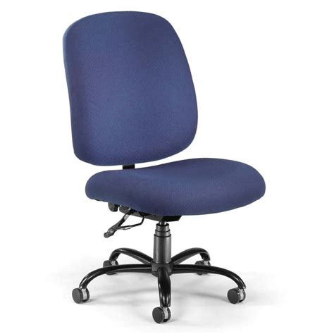 big and tall office desk chairs big and tall office chair in navy 700 237