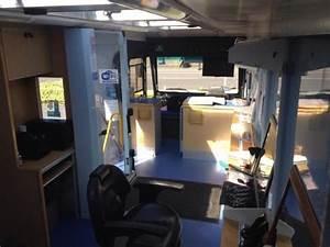 Mobile Barber Bussinesstruck For Sale  Business