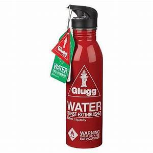 A real Fireman's water bottle Babyccino Kids: Daily tips
