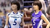 好「胸」!福原愛輸了 日男最想娶回家排球女神是她   運動   三立新聞網 SETN.COM
