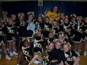 C-Team Cheer