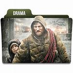 Drama Icon Folder Icons Genres Limav