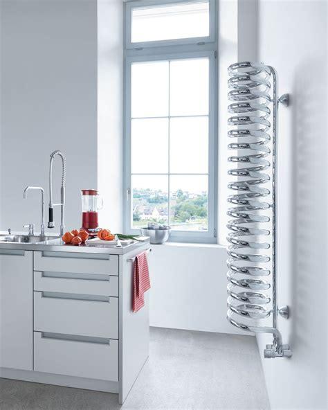 Design Heizkorper Kuche by Heizk 246 Rper K 252 Che Frische Haus Design Ideen