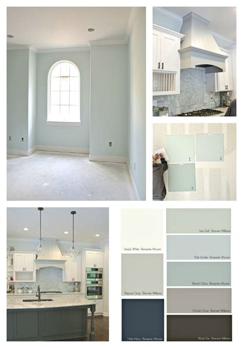 color palette for home interiors tips for choosing whole home paint color scheme