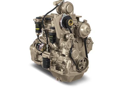hf industrial diesel engine john deere