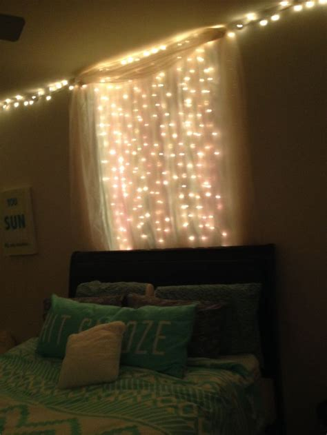 String Lights For Bedroom (photos And Video