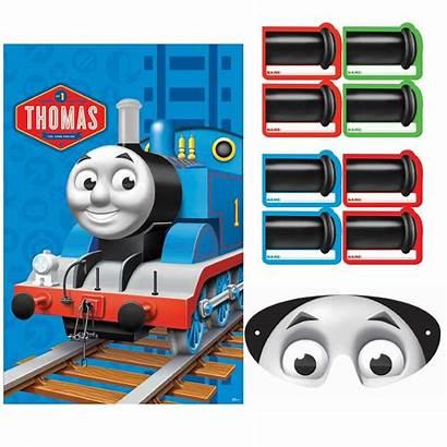 Thomas Train Games Tank Birthday Engine Printables