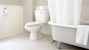 The Ultimate Guide To Cleaning A Toilet