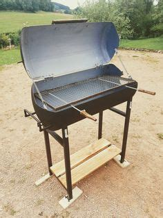comment fabriquer un barbecue avec un chauffe eau how to make a barbecue with water heater