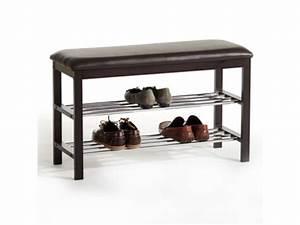 Range Chaussure Metal : meubles chaussures prix discount ~ Teatrodelosmanantiales.com Idées de Décoration