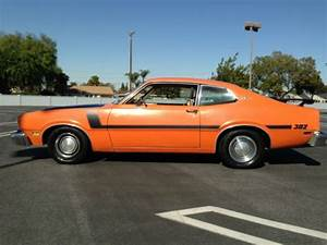 1975 Ford Maverick Grabber Sale