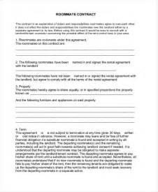 Month Rental Agreement Form