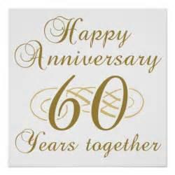 60th wedding anniversary color stylish 60th wedding anniversary gifts print zazzle