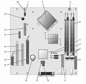 Mini Tower Computer  Dell Optiplex 745 User U0026 39 S Guide