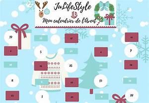 Calendrier Avent 2017 : calendrier de l 39 avent jls 2017 julifestyle ~ Zukunftsfamilie.com Idées de Décoration