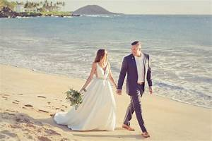 find maui beach wedding packages perfect for your hawaii With maui wedding photography packages