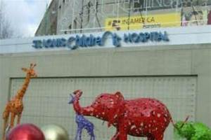 Fundraiser by Emma Steo : St. Louis Children's Hospital Drive