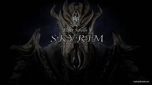 Skyrim Dragonborn Wallpaper 1080p #6155 Wallpaper | Game ...
