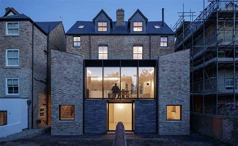 semi detached  unusual oxford house conversion