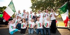 Have an Italian affair during Brisbane Italian Week The