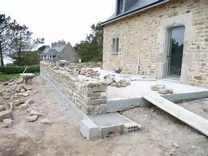 Outillage Taille De Pierre : r novation ancienne pierres de taille pour les maisons ~ Dailycaller-alerts.com Idées de Décoration