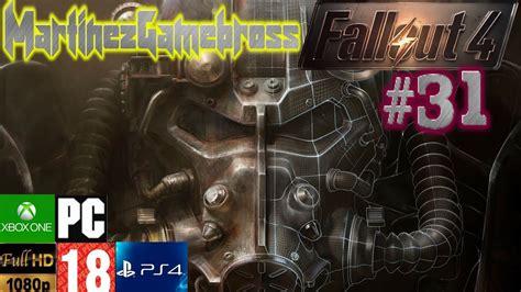 Fallout 4 #31 El museo de la brujeria Al cesar lo que