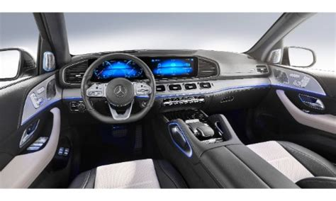 In its basic form, it provides all the refinement, comfort, performance and style of larger mercedes in a small, affordable package. 2020-Mercedes-Benz-GLE-interior-shot-of-front-seating ...