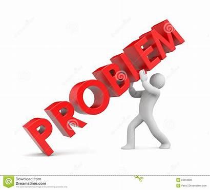 Problem Solving Clipart Probleme Royalty Illustration Illustrations