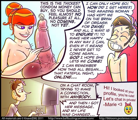 The Cougar Knave Porn Comics Galleries