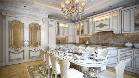 5 Luxurious Interiors Inspired By Louis Era Design by 17 Best Images About Dining Room Designs On
