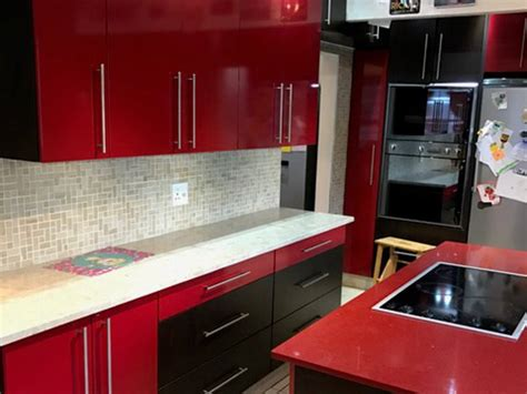 Installing Kitchen Cupboards by Carpentry King Expert Fitters Of Kitchens And Cupboards