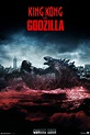 Godzilla vs. Kong (2021) - Posters — The Movie Database (TMDb)