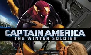 CELLULOID AND CIGARETTE BURNS: Will Baron Zemo Be In ...