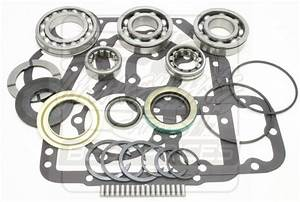 Sm465 Gm Chevy Truck Sm465 Transmission Rebuild Kit 1967