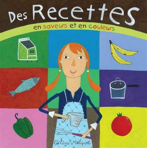 livre cuisine pour enfants livres de recettes pour enfants cuisine bébé