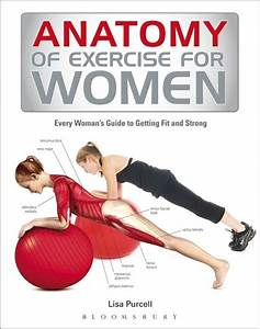 Anatomy Of Exercise For Women  Every Woman U0026 39 S Guide To