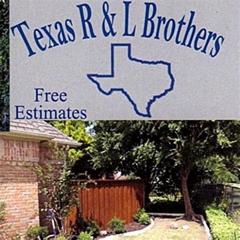 texas rl brothers plano tx  networx