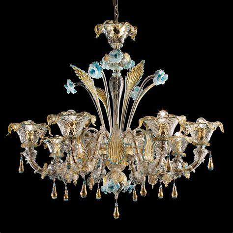 murano chandelier colosseo chandelier italian glass chandelier