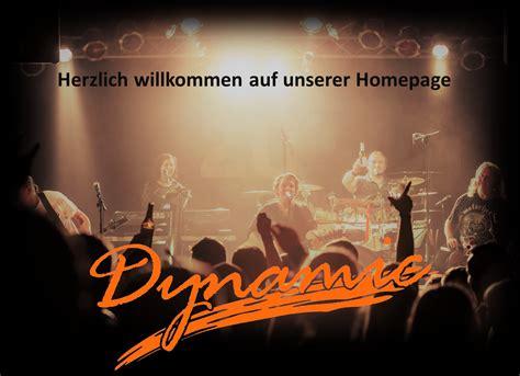 Dynamic Band Home