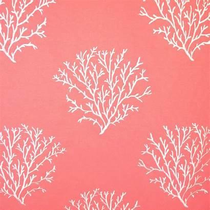 Coral Queensland Fabric Designer Fabrics Waverly Fabrichousenashville