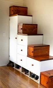 Kleine Häuser Auf Rädern : 42 besten tiny house treppe bilder auf pinterest treppe kleine h user und leitern ~ Sanjose-hotels-ca.com Haus und Dekorationen