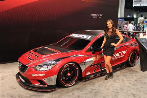image mazda  gx race car  sema show size