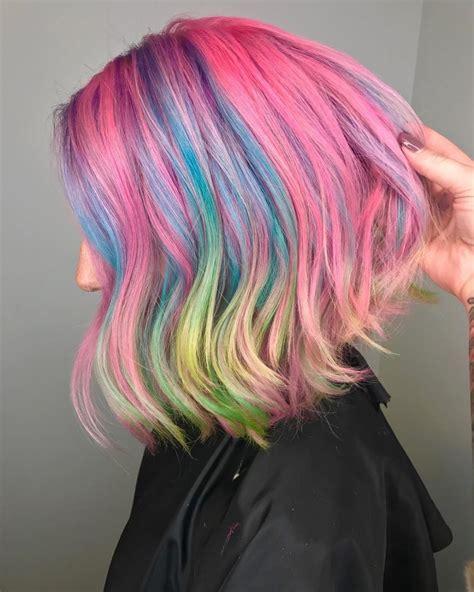 hair color ideas  trending