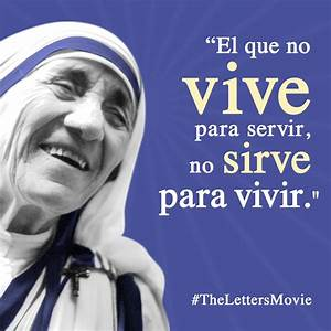 the letters movie untold story of mother theresa With the letters the untold story of mother teresa