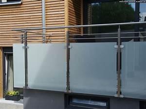 Edelstahl Sichtschutz Metall : pin von stefanie barth auf balkon in 2019 balkongel nder balkon und balkongel nder edelstahl ~ Orissabook.com Haus und Dekorationen
