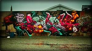 Askew One: Part 1 - Interviews - Street-art and Graffiti ...