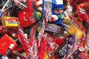Halloween 2017: America's Favorite Candies By State ...