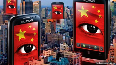 whos afraid  huawei chinese multinationals