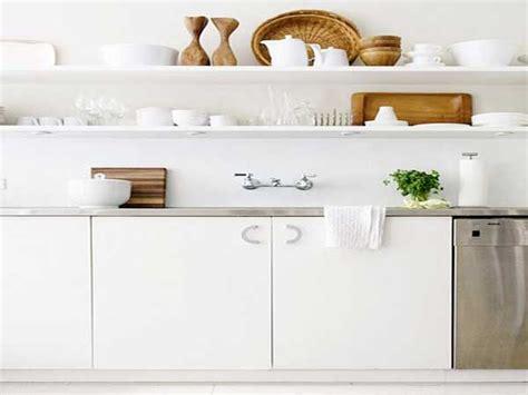 rangement de la cuisine un rangement cuisine déco même sans placards